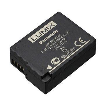 Batería de Litio Panasonic DMW-BLC12