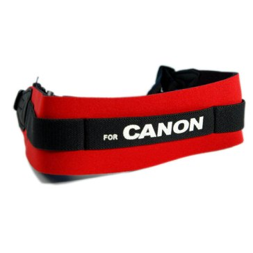 Pro Neoprene Strap for Canon cameras for Canon EOS 40D