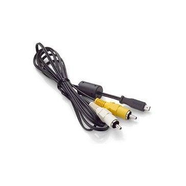 Cable AV Kodak AV-8 para Kodak EasyShare P712