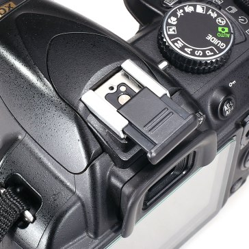Tapa para zapata Nikon BS-1 para Nikon D5500