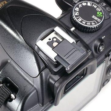 Tapa para zapata Nikon BS-1 para Nikon D610