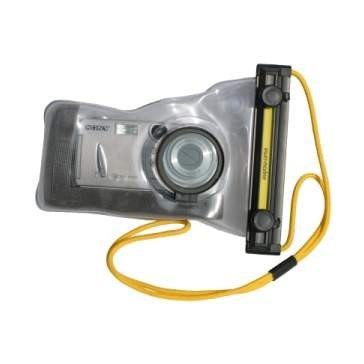 Funda submarina Ewa-Marine D-CP1 para Kodak EasyShare LS743