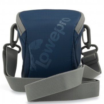 Lowepro Dashpoint 30 Camera Pouch Blue for Canon Ixus 180