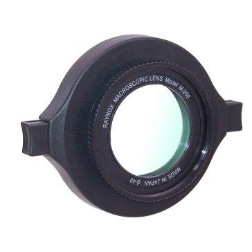 Raynox DCR-250 Macro Lens