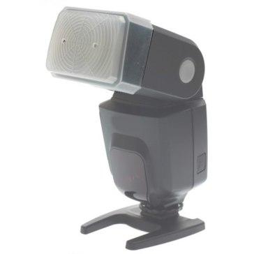 Difusor de flash para Nissin Di622