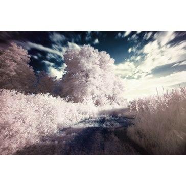 Filtro infrarrojo para Kodak Pixpro AZ527