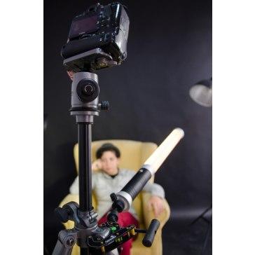 Gloxy Power Blade + Takeway T1 para Nikon D7100