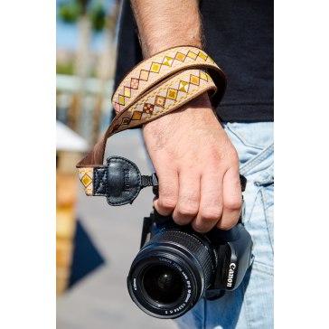 Correa Spark para Canon Powershot SX60 HS