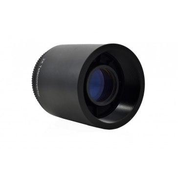 Teleobjetivo Nikon Gloxy 900-1800mm f/8.0 Mirror para Nikon D7100