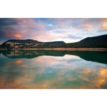 ND4 P-Series Graduated Square Filter for Canon EOS 5D
