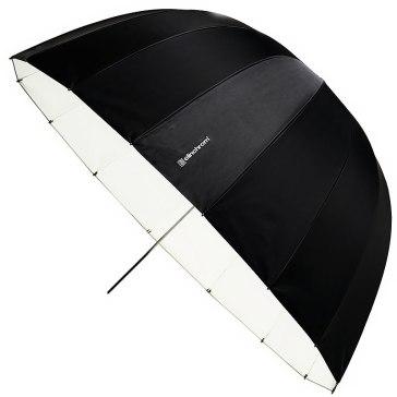 Paraguas difusor Elinchrom Deep blanco 125cm