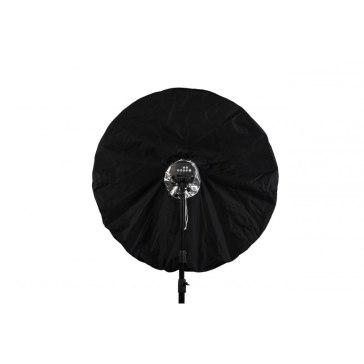 Difusor negro Elinchrom para paraguas Deep 125cm