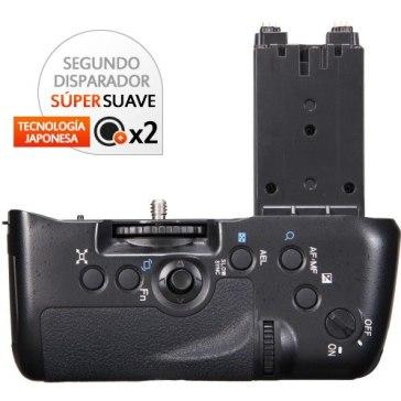 Empuñadura Gloxy GX-A77 (Sony VG-C77AM)