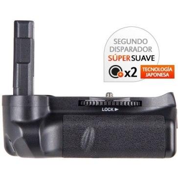 Empuñadura para Nikon D5200