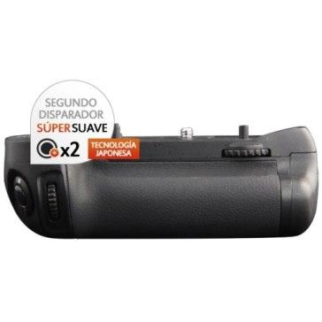 Empuñadura Gloxy GX-D15 (Nikon MB-D15)