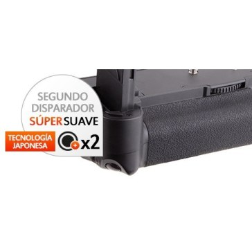 Gloxy GX-E6 Battery Grip for Canon EOS 5D Mark II