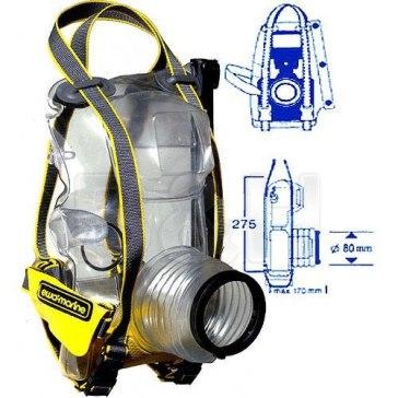 Funda Submarina Ewa-Marine U-AXP para Nikon D610