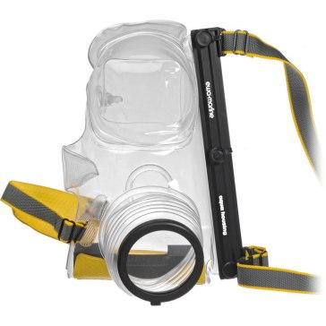 Carcasa submarina Ewa-Marine U-AX para Nikon D7100