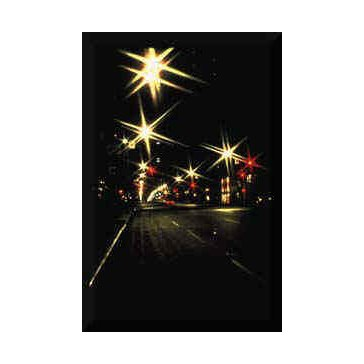 Filtro Estrella 8 Puntas para Kodak EasyShare DX 6440