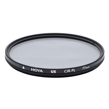 Filtro Polarizador Circular Hoya UX 67mm