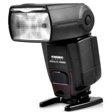 Flash TTL Yongnuo 565EX Canon