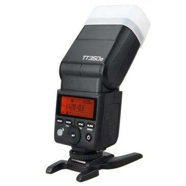 Godox TT350 Olympus / Panasonic TTL HSS