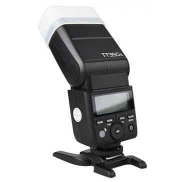 Godox TT350 Flash para Sony A6600