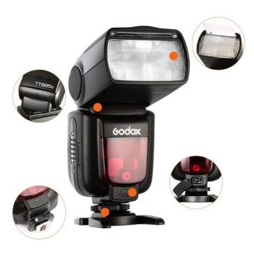 Godox TT685 Flash para Sony A6600