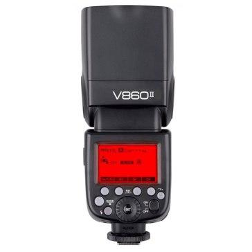 Godox Ving V860II Nikon TTL HSS