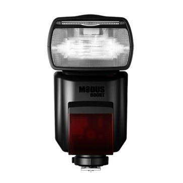 Hähnel Modus 600RT MKII Flash Fujifilm