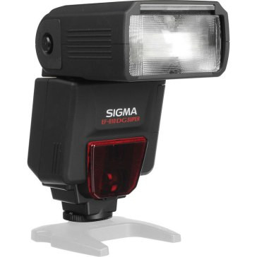 Flash Sigma EF-610 DG Super Nikon