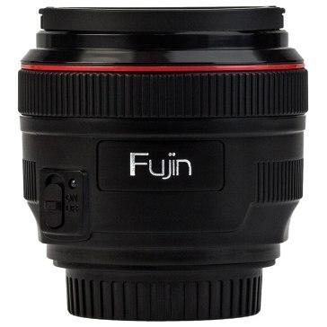 Fujin Mark II EF-L002 Objetivo aspirador de sensor Canon para Canon EOS 1200D