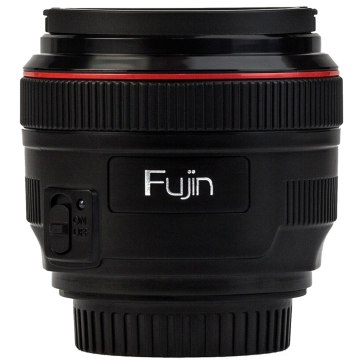 Fujin Mark II EF-L002 Vacuum Cleaner Lens for Canon for Canon EOS 5D