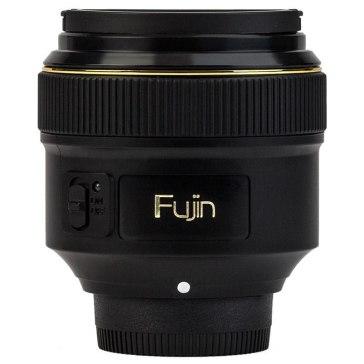 Fujin D F-L001 Objetivo aspirador de sensor para Kodak DCS Pro SLR