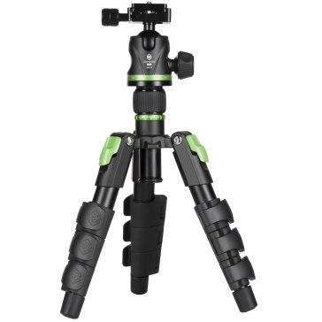Mini trípode de viaje para Kodak EasyShare LS743