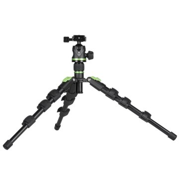 Mini trípode de viaje para Kodak EasyShare Z8612 IS