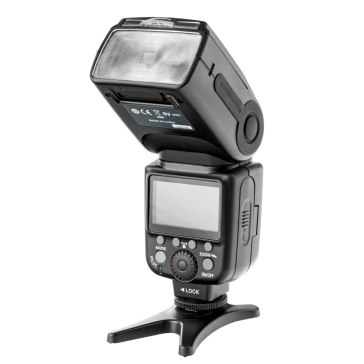 Flash Gloxy TTL TR-985C Canon