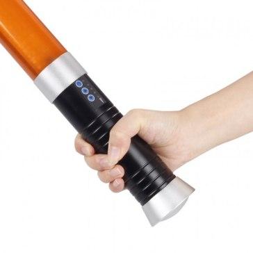 Gloxy Power Blade with IR Remote Control for Pentax Optio W30