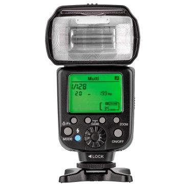 Flash Profesional para Nikon D610