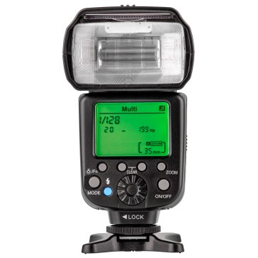 Flash Profesional para Nikon D7100