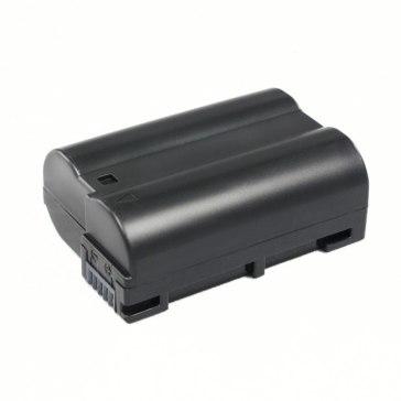 Kit de Empuñadura Gloxy GX-D14 + Batería EN-EL15 para Nikon D610