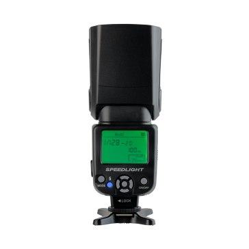 Flash esclavo para Canon Powershot SX60 HS