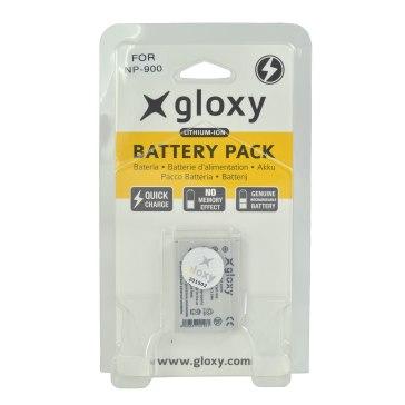 Batería NP-900 para Werlisa PX 5200