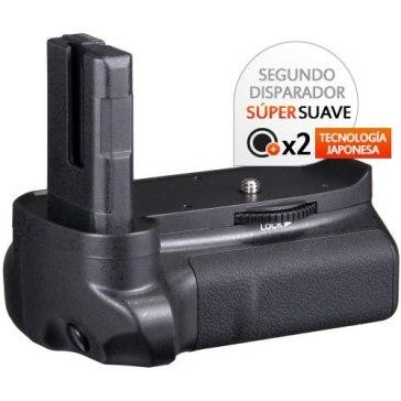 Empuñadura para Nikon D3300