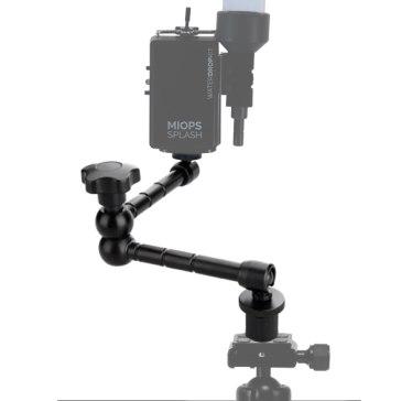 Soporte Miops Splash Kit de gotas de agua