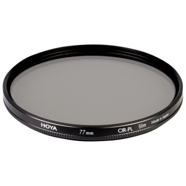 Filtro Polarizador Circular Hoya 77mm