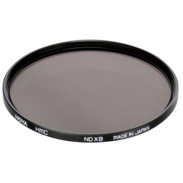 Filtro ND Hoya NDx8 HMC 46mm