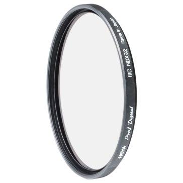 Filtro ND Hoya PRO1 Digital NDX16 82mm