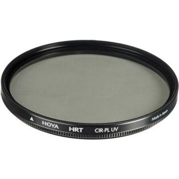 Filtro Polarizador - UV Circular HRT Hoya 55mm