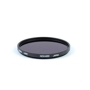 Filtro ND Hoya HMC NDX400 82mm